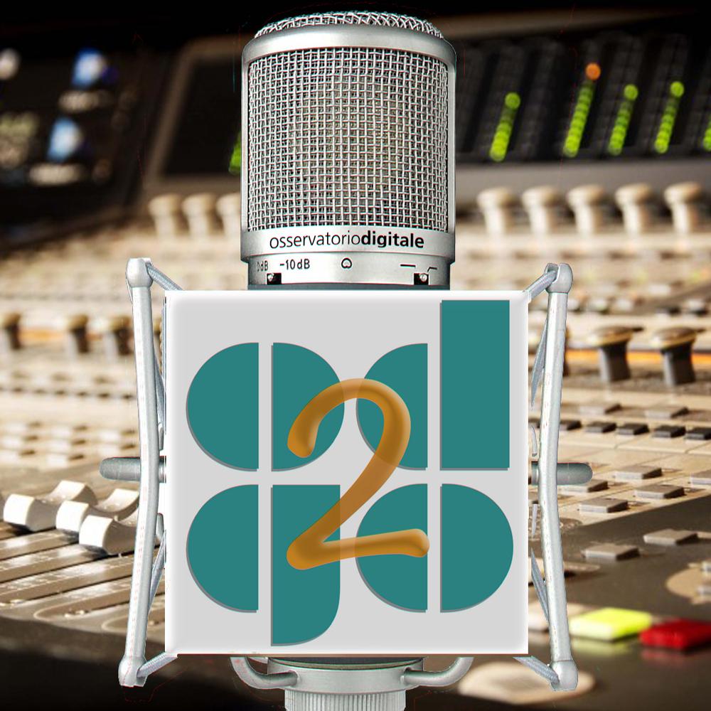 od2go, il podcast sulla fotografia di Osservatorio Digitale